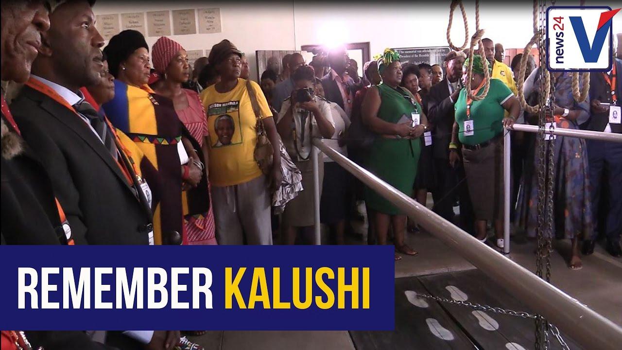 Download Solomon Mahlangu's life,  a sacrifice for our freedom