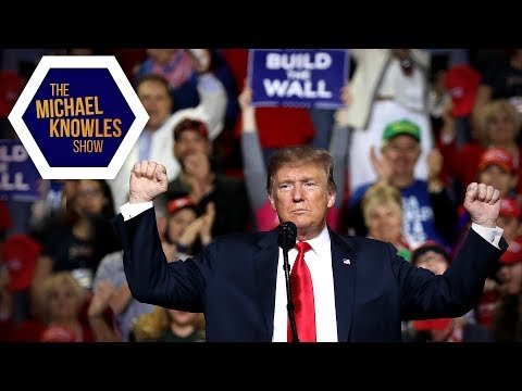 No More Mr. Nice Trump | The Michael Knowles Show Ep. 296