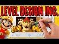 Level Design Inc. {Super Mario Maker} Level Showcase