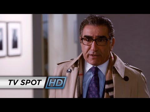 Tyler Perry's Madea's Witness Protection (2012) - 'Trouble' TV Spot