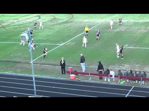 Ardrey Kell Women's Soccer vs South Mecklenburg High School Part 2