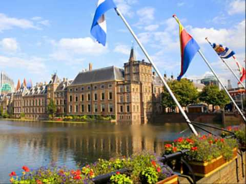 Visit and Love Netherlands The Hague