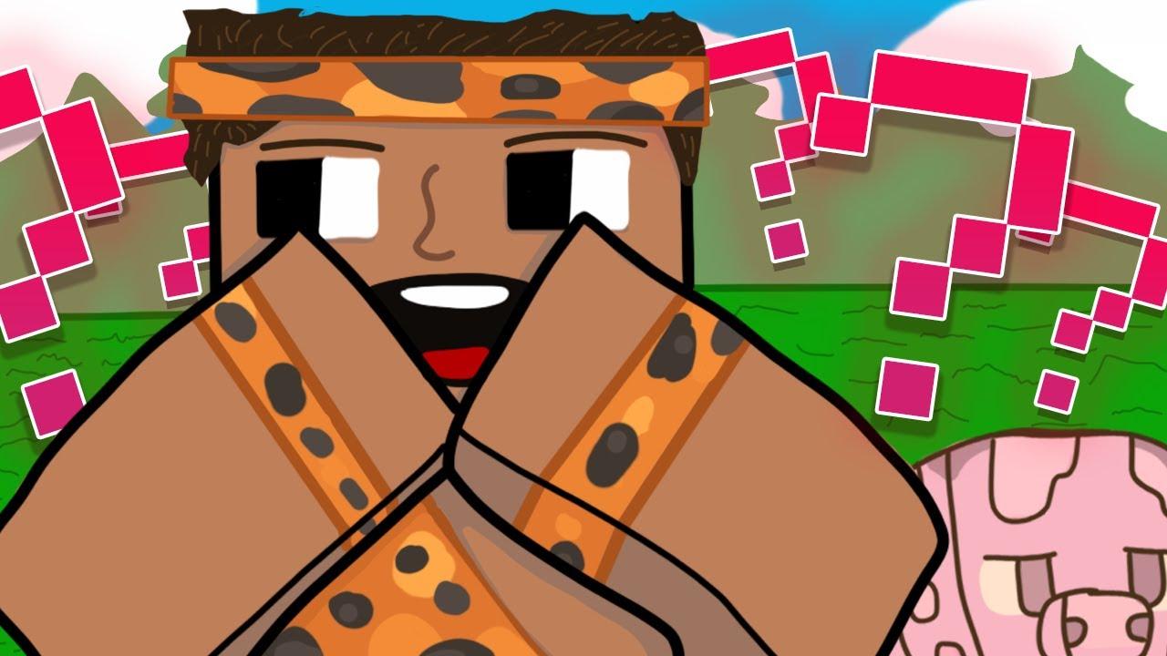 DZIDA NIE WIE CO SIĘ STAŁO w Minecraft! | BoboMinecraft Dzida