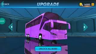 Euro bus simulator 2018 ( timuz games ) Android Gameplay