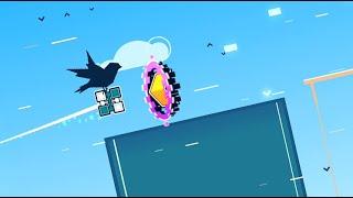 bird | Geometry Dash