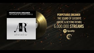 Armin van Buuren Perpetuous Dreamer The Sound of Goodbye (Above & Beyond Remix) + Lyrics