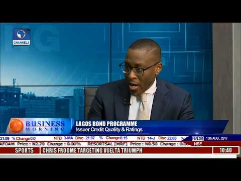 Lagos Bond Programme: Issuer Credit Quality & Ratings In Focus Pt.1