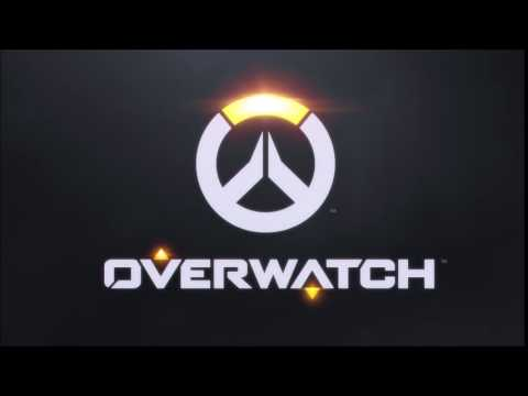 Overwatch - It's High Noon +Whistle and Eagle SFX