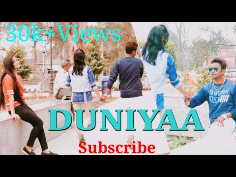 Luka Chuppi: Duniyaa Full Video Song|| Santosh Creation New Version 2019 Full Video Song|| Akhil||