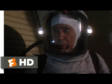Phantoms (3/7) Movie CLIP - It's a Good Dog (1998) HD