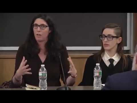 Authorship in a Digital World — 10 30 2016, Harvard University