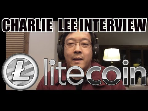 LTC Founder Charlie Lee talks about the insider trading accusations why he sold all his shares and
