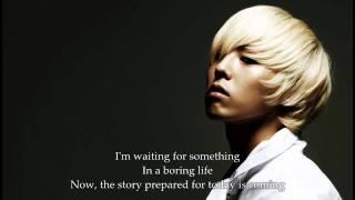 G-Dragon - Gossip Man [Eng Sub] MP3