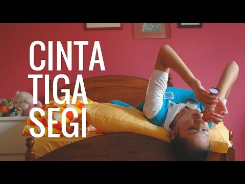 Cinta Tiga Segi [FULL MOVIE]