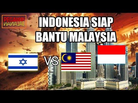 JIKA ISR43L M3NY3R4NG MALAYSIA!!!