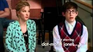 vuclip Glee- Brittany's Preggo!