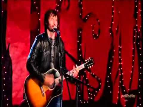 James Blunt  Wise manUnplugged