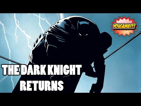 VIDEOCOMIC: BATMAN