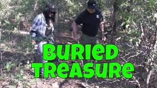 Metal Detecting Competition - 2018 WWATS Treasure Hunt