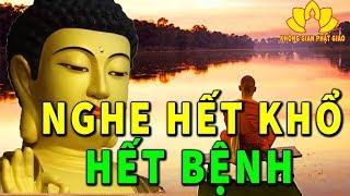 Cuộc Sống Bế Tắc Bệnh Tật Hãy Nghe Lời Phật Dạy Để Mọi BỆNH TẬT TIÊU TAN - Chấm Dứt Mọi KHỔ ĐAU