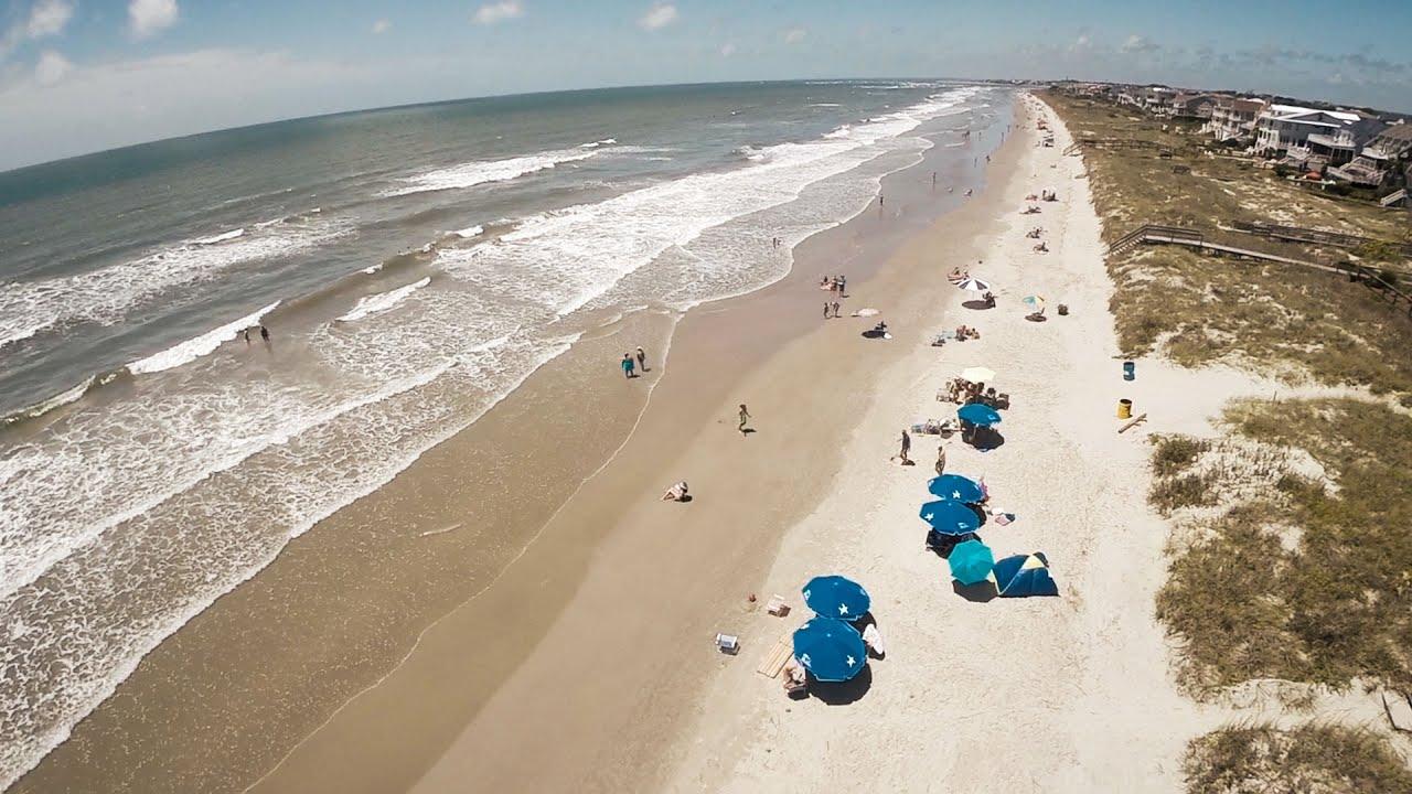 prankinvasion beach