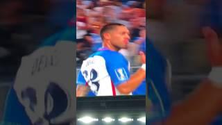 Clint Dempsey Freekick Goal USA vs Costa Rica CONCACAF Gold Cup Semi-final