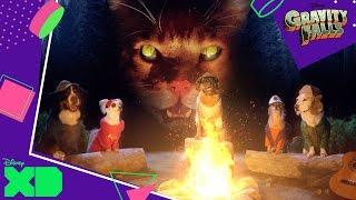 Gravity Falls | Gravity Paws | Official Disney XD UK