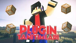Minecraft Plugin Tanitimlari - AKILLI SERVER !