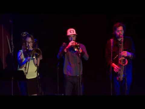 "THE MOTET -  KEEP ON DON""T STOPPIN' (Live at Red Rocks '16)"