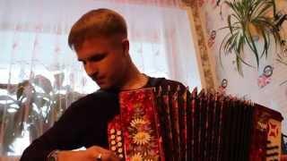"""Andrey Garmoshkin: Старый клен - из к/ф """"Девчата"""""""
