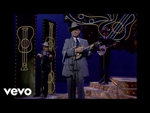 Bill Monroe - Blue Moon of Kentucky (Live)