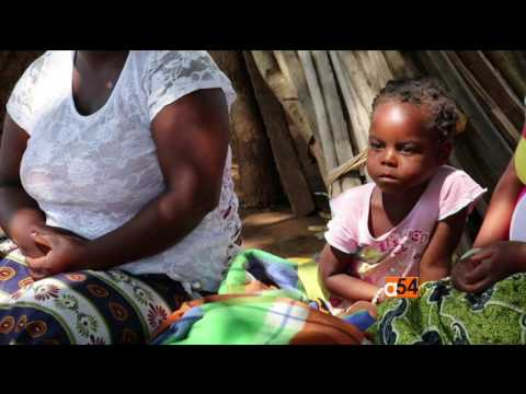 Child Marriage in Niger