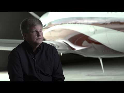 Kestrel President and CEO Alan Klapmeier Interview