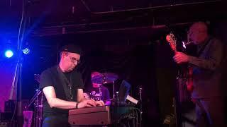 Soft Machine 50th Anniversary Tour - The Man Who Waved at Trains (Toronto)