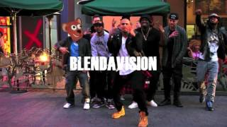 "DJ CHAOZ ""BLENDAVISION"" #2  TOTAL , TINEESHA, CHRIS BROWN, NEXT, TEEFLII, NIVEA"