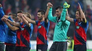 Plzeň - Sparta  2 - 1   CELÝ SESTŘIH  synot liga 2015