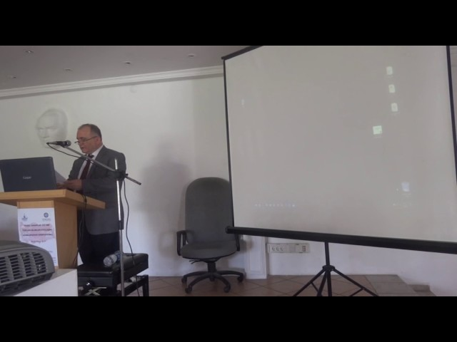 Y. Doç. Dr. Mahmut BABACAN - Sosyal ve Psikolojik Olgu Olarak Haldun Taner'in Öykülerinde Müzik