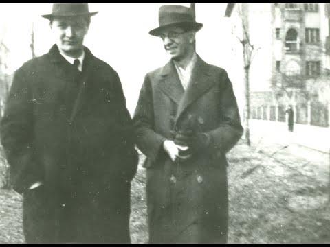 Németh László emlékbeszéde a Gulyás Pál-emlékesten - 1969. 05. 17.