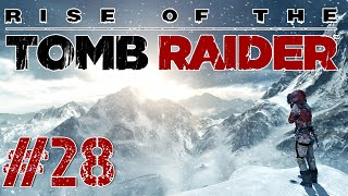 Rise of the Tomb Raider #28 - Planets