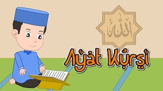 Download lagu Ayat Kursi - Anak Anak #2 Merdu banget-Anak Islam-Bersama Jamal Laeli