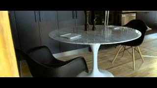 Wazo furniture tulip tables