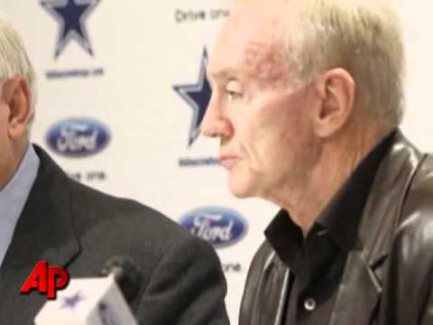 Cowboys Fire Coach Wade Phillips