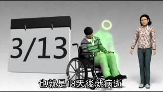 蛇蠍台女拐星富商 奪遺產--蘋果日報20160609