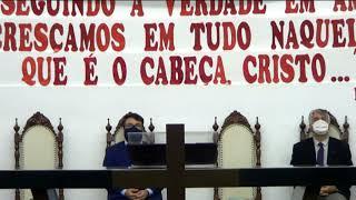 Culto Vespertino | 14/Fev/2021