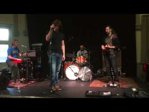 The Doors Alive - Soundcheck Eye Of The Sun / LA Woman / California Sun (Wakefield, Sept 2017)