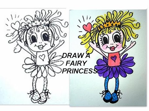 NEW drawing lessons on CRAFTSFORKIDS, learn to draw for ...