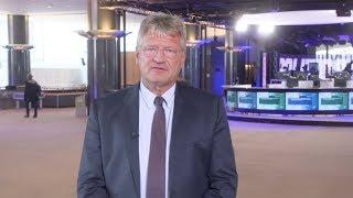 Jörg Meuthen: Der Hass der Linken auf die Sachsen thumbnail