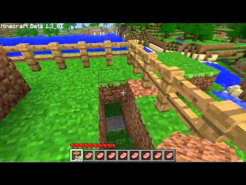 Minecraft pi ge cochons youtube - Minecraft cochon ...