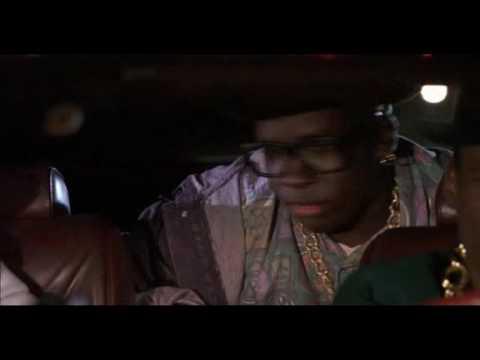 CB4 - Rap in car
