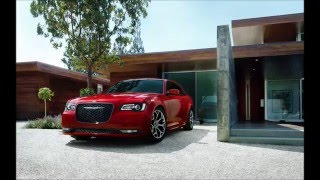 видео Спортивный седан Chrysler 300S